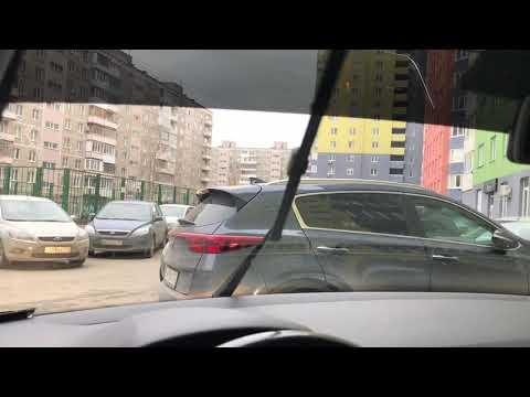 Новые резинки дворников Skoda Octavia A7
