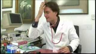 Barzellette alla Livornese - Dottore mi cao addosso