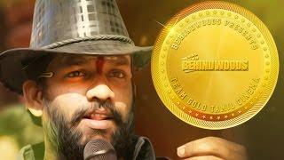 """getlinkyoutube.com-Baba Bhaskar - """"Dhanush & Karthik Subbaraj gave the same freedom"""""""