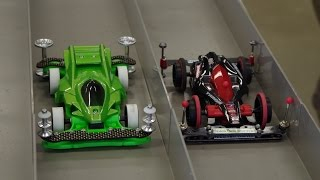 getlinkyoutube.com-ミニ四駆七隈祭レース大会2014