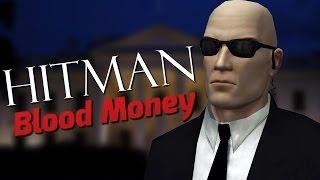 getlinkyoutube.com-PRESIDENTIAL ASSASSINATION - Hitman: Blood Money FINALE