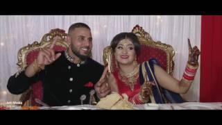 Sikh Wedding 2016 Jatti & Gary / Jett Jagpal