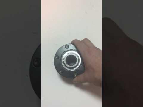 Муфта свободного хода (lock) механическая Isuzu Bighorn/Opel Frontera (ARparts.ru)