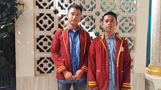 TEKNOKRAT TK 17 B Agung Tri Prastowo Dodo & Adi