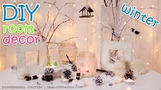 10 ideja uradi sam, napravite dekoraciju i unesite zimsku čaroliju u vaš dom
