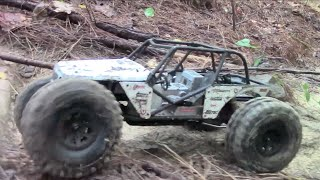 getlinkyoutube.com-RCTogether * Axial Yeti, Wraith & SCX10 * The Scale Compound G6 * Part 4 of 5