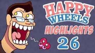 getlinkyoutube.com-Happy Wheels Highlights #26