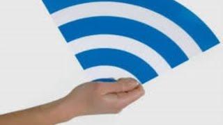 getlinkyoutube.com-أفضل و أسهل طريقة لتحويل الكمبيوتر أو اللاب توب الى راوتر وايرلس لتوزيع ال wifi (تحديث)