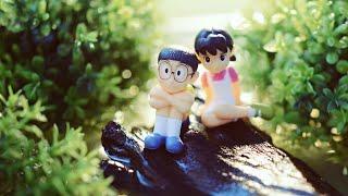Tujhse Door Jo Hota Hoon || Nobita-Sizuka Most Romantic Song Ever Must Watch ..