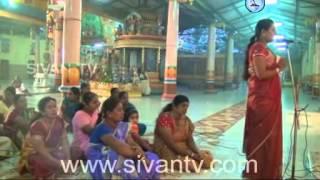 Chunnakam Kathiramalai Sivan Thiruvembavai Thiruvizha
