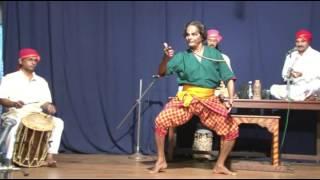getlinkyoutube.com-Krishna oddolaga by Guru Sanjeev Suvarna