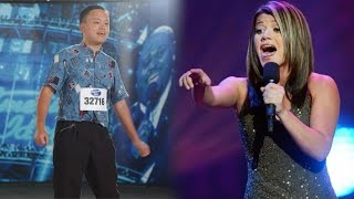 getlinkyoutube.com-Top 10 Hilarious and Best American Idol Moments