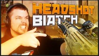 HEADSHOT BIATCH #6 TRIPLE HS ?? (BO2)