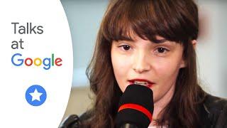 "getlinkyoutube.com-Lauren Mayberry of CHVRCHES: ""Music, Gender and Social Media"" | Talks at Google"
