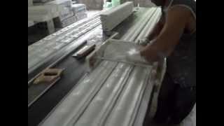 getlinkyoutube.com-Como fabricar moldura de gesso