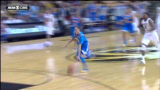 Windmill Dunk vs Missouri