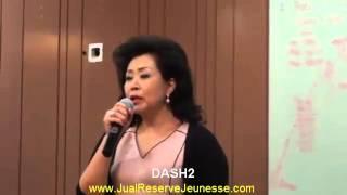 getlinkyoutube.com-Testimoni Bisnis Jeunesse oleh Jenny Prasetyo istri owner TOTO