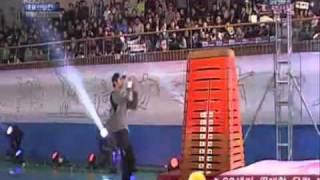 getlinkyoutube.com-101121 2pm chansung  High jump