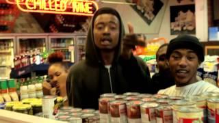 BerkleyBoyTay - No Fucks ft Savage (Video)