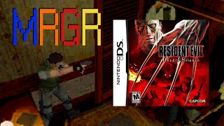 getlinkyoutube.com-Resident Evil Deadly Silence Review (DS) 2014 Halloween Special