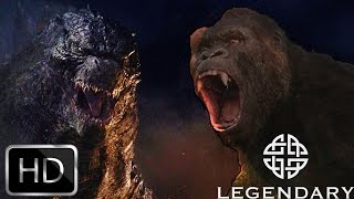 getlinkyoutube.com-GODZILLA vs KING KONG FAN Trailer HD (2020) Tom Hiddleston, Samuel L. Jackson, Ken Watanabe