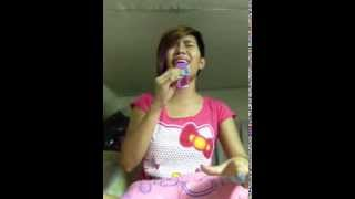 getlinkyoutube.com-Miss Suklay | Katrina Velarde - Lead The Way (Mariah Carey, Cover)