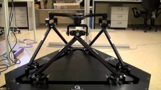 getlinkyoutube.com-6 DOF Hexapod (CoDAlab)