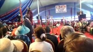 Eldoret 2015, 3rd International Pastors Conference! Prophet Dr. Owuor!!