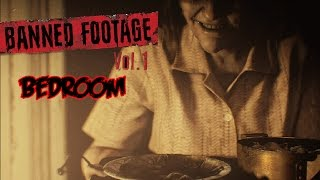 RE7 Banned Footage DLC - Bedroom