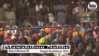 Kourel National HT Mawahaibou Nafihe Magal Porokhane 2016