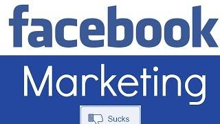 getlinkyoutube.com-Facebook Marketing Made Easy for beginner