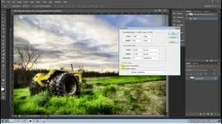 getlinkyoutube.com-How To Make A Watermark For Photos