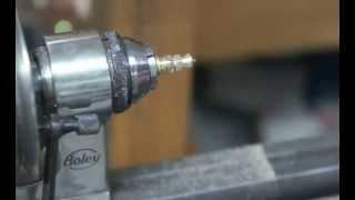 getlinkyoutube.com-watchmaker lathe gear making