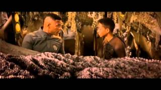 After Earth - Official Trailer 2 2013