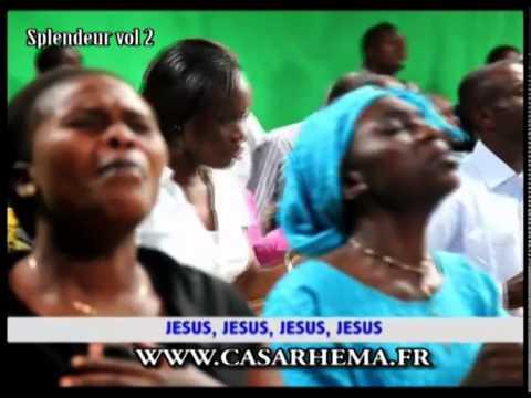 100% adoration GAEL  adorons l'eternel splendeur vol 2