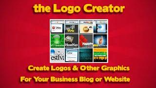 getlinkyoutube.com-Logo Creator Software