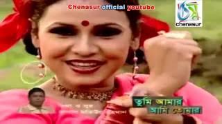 Hasle Tomar । Khaled Hasan Milu । Bangla New Folk Song