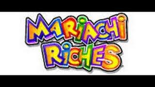 getlinkyoutube.com-*Throwback Thursday* Mariachi Riches - Konami Slot Machine Bonus Win
