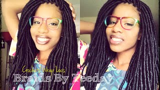 getlinkyoutube.com-Crochet Braids? Shh...Don't Tell Nobody Else. ;-) | TEEDAY6