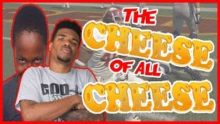 THE CHEESE OF ALL CHEESE!!- MADDEN 16 PS4 GAMEPLAY