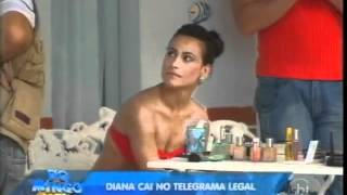 getlinkyoutube.com-Domingo Legal - Diana e Kelly Key no Telegrama Legal