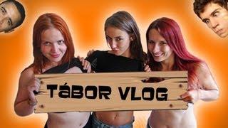 getlinkyoutube.com-GoGo's Vlog Number_11 [Slovensky] - Táborový Špeciál