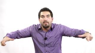 N2O Comedy: ليث العبادي و محمد زكارنة في فجع