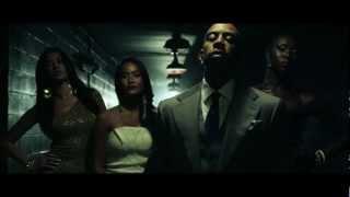 Ludacris fait de la pub pour le Cognac Conjure