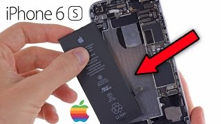 getlinkyoutube.com-iPhone 6s Battery Problem (Important information) On Apple's Replacement Program