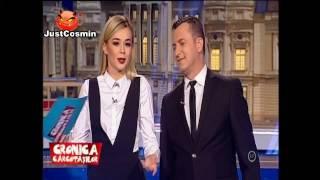 getlinkyoutube.com-Cronica Carcotasilor 19.10.2016 (Balbe si tampenii televizate)