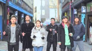 getlinkyoutube.com-Love Me Like You Do - Ellie Goulding (MICappella Cover)