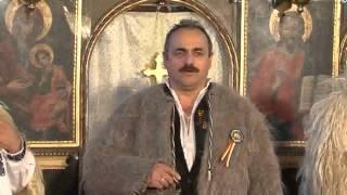 getlinkyoutube.com-Radu Ciordas si Grupul Ihtis - N-auziti cocos` cantand - DVD - Colinde in Transilvania