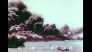 getlinkyoutube.com-Attaque de Pearl Harbor / Pearl Harbor attack (1941)