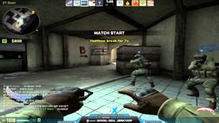 getlinkyoutube.com-Your account is now ESEA and VAC banned